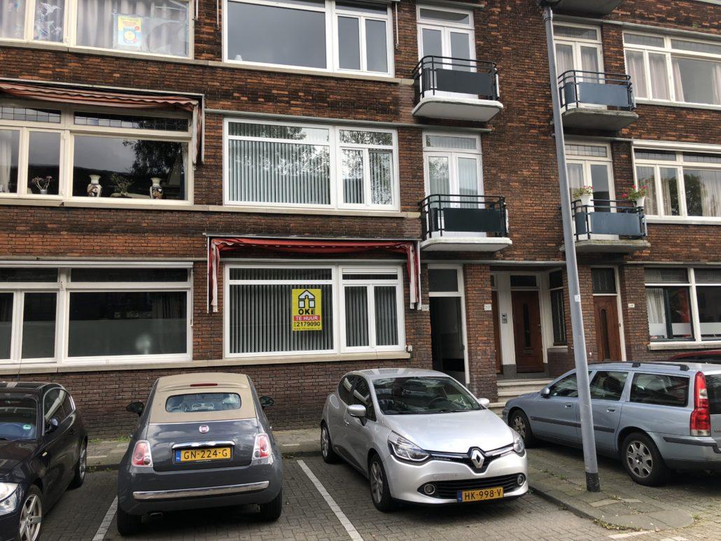Dresselhuysstraat uw vastgoed onze zorg